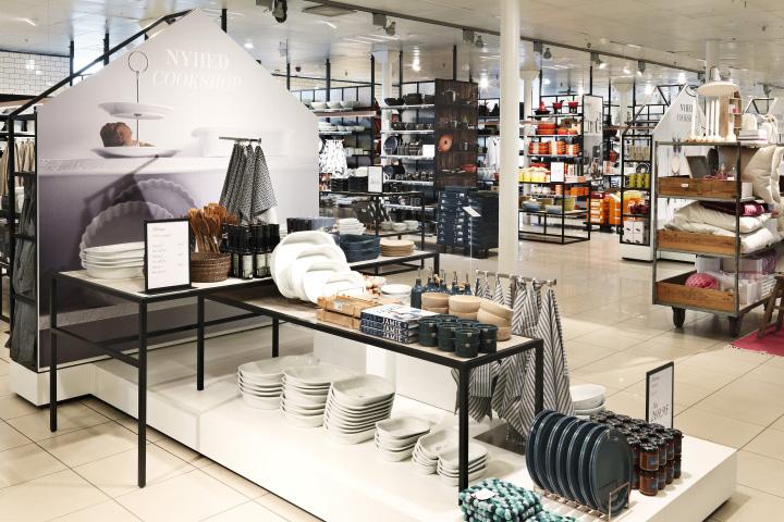 Magasin-du-Nord-flagship-store-Copenhagen-Denmark